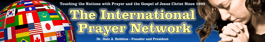 The International Prayer Network