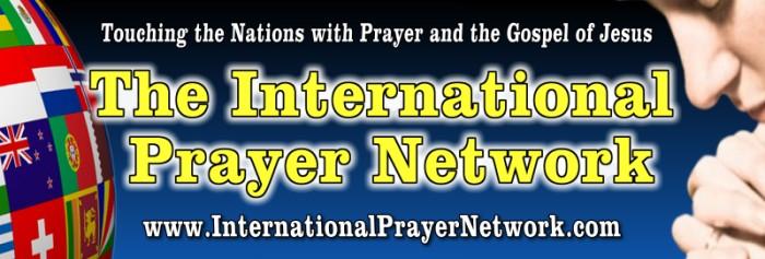 The International Prayer Network - Mobile